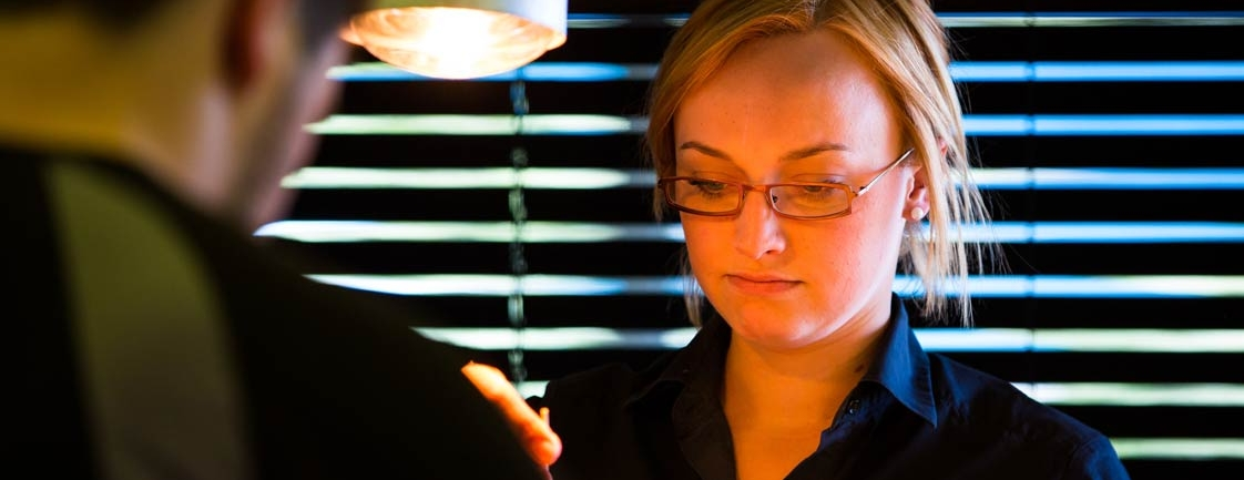 Staff | Off The Track Restaurant | Hawkes Bay