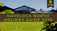 Havelock North Holiday Guide 2019