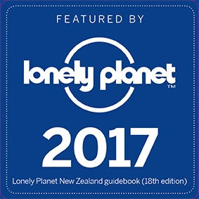Lonely Planet 2017
