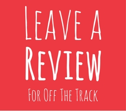Click here to leave a review for Off The Track