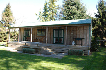 Off The Track Cottages