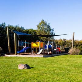 Playground | Off The Track | Havelock North Restaurant
